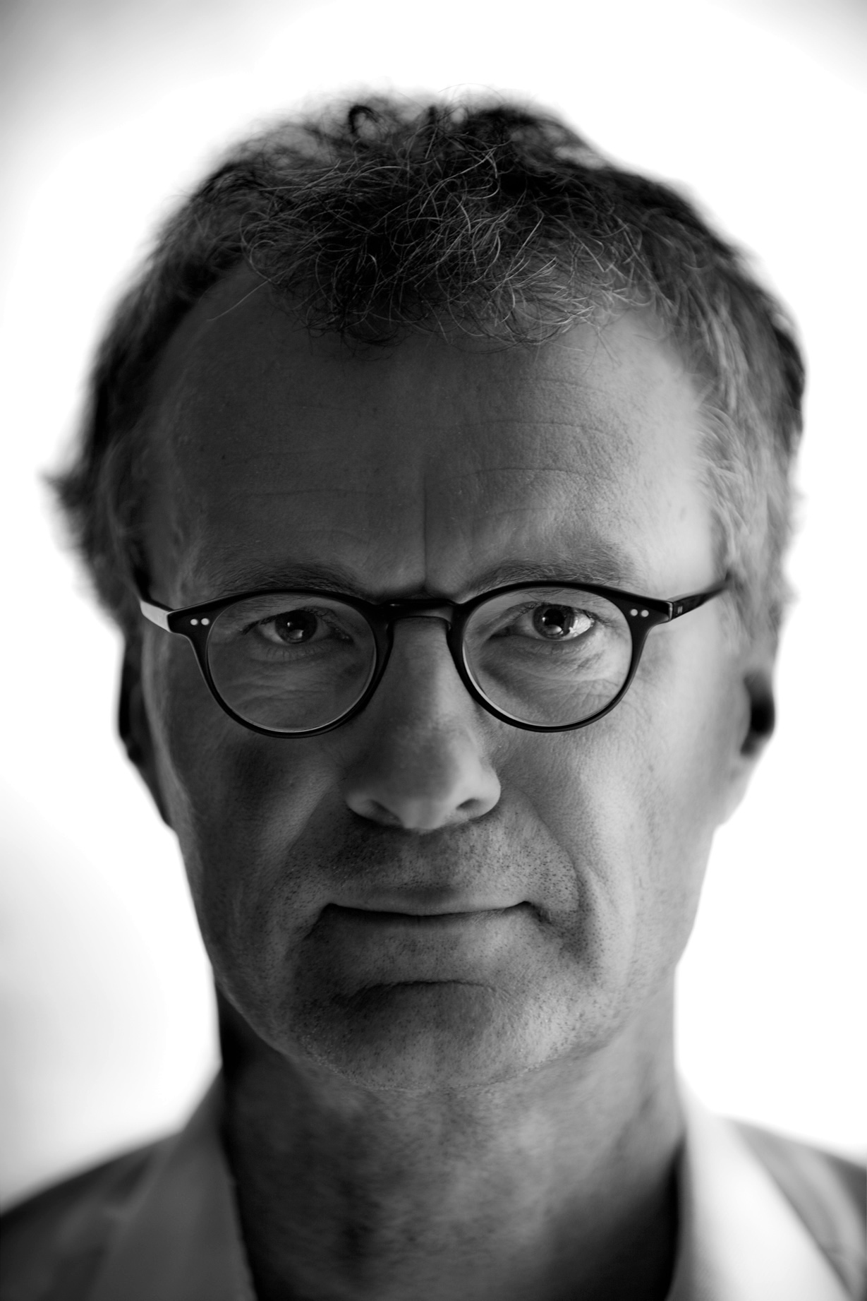 Margot Vanderstraeten interviewt: Hans Rieder