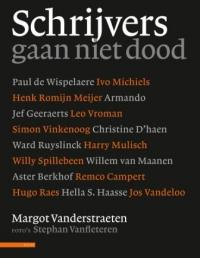 Margot Vanderstraeten interviewt: Hugo Raes