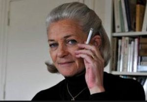 Margot Vanderstraeten interviewt: Elisabeth Badinter