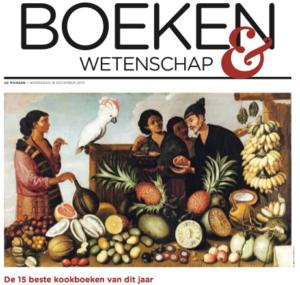 De beste kookboeken van 2013