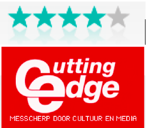 Recensie Cutting Edge: 'Het vlindereffect' is a novel you should have read.