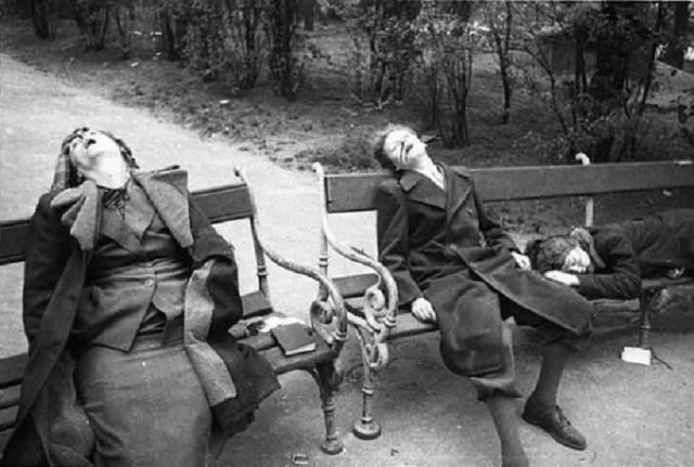 Het drama van Demmin – collectieve zelfmoord na dood Hitler
